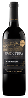 Frontera After Midnight 750ml - Case of 12